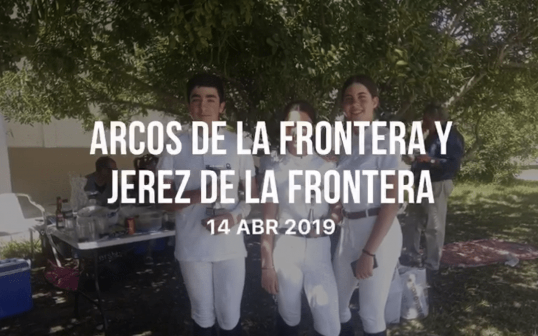 Concurso de Salto Chapin 13 de Abril 2019
